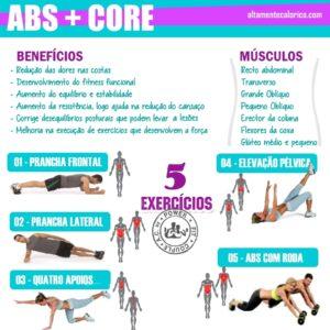 ABS_exercicios de core