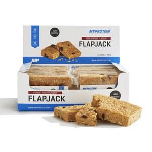 flapjack - myprotein