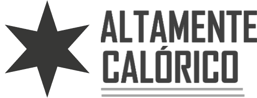 Altamente Calórico | Fitness Blog - Fitness & lifestyle by Power Fit Couple